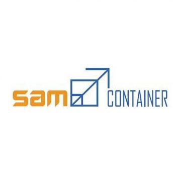 SAM CONTAINER SERVICES in Cochin, Ernakulam