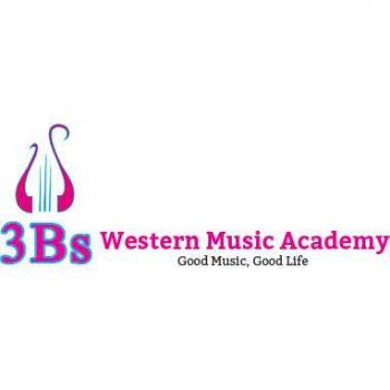 3Bs Western Music Accademy in Chennai