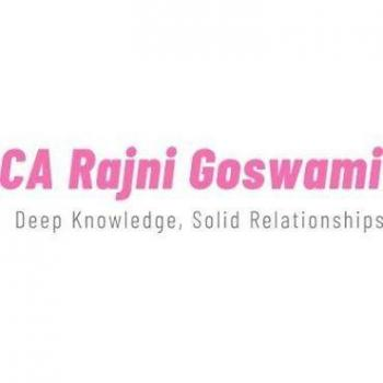 CA Rajni Goswami in Delhi