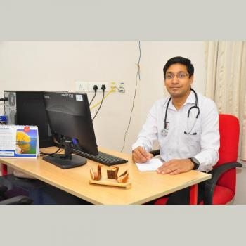 Dr.Arvind - Medical Gastroenterology MMM Hospital in Chennai