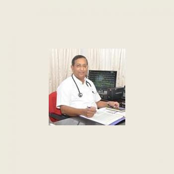 Dr.Ashok chacko - Medical Gastroenterology MMM Hospital in Chennai