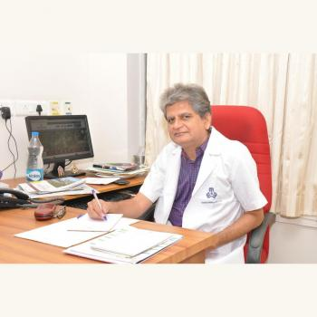 Dr.Nageswara Rao - Medical Gastroenterology MMM Hospital in Chennai