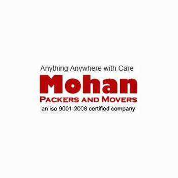 Mohan Packers and Movers in Durg