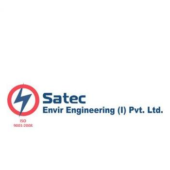 SATEC ENVIR ENGINEERING INDIA PVT.LTD in Andheri