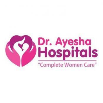 Dr.Ayesha Hospitals in Bangalore