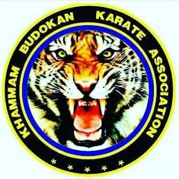 Khammam Budokan Karate Association in Khammam