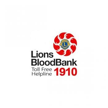 Lions Blood Bank in Chennai
