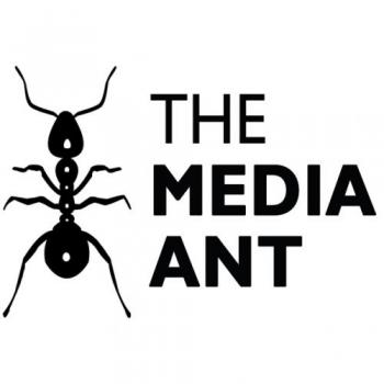 The Media Ant in Bangalore