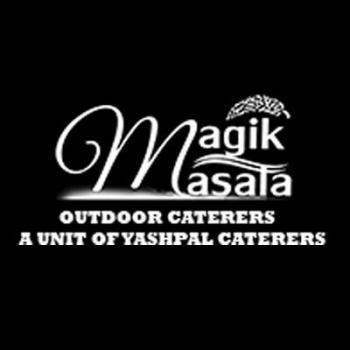 Magik Masala Caterers in New Delhi