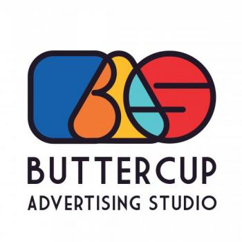 Buttercup Advertising Studio Graphic Designing Company