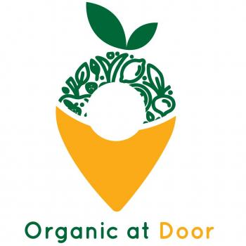 Organic At Door - Vegetables and Fruits in Indore