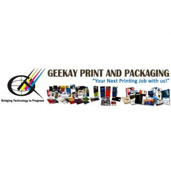Geekay Print And Packaging in Bangalore