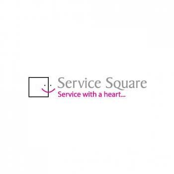 Service Square in Chennai