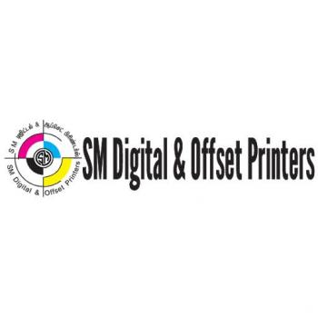SM Digital & Offset Printers in Chennai