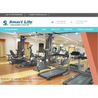 Smart Life Fitness in Guntur