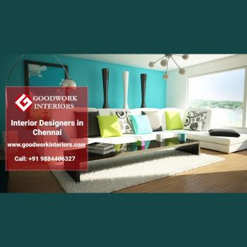goodworkinteriors in Chennai