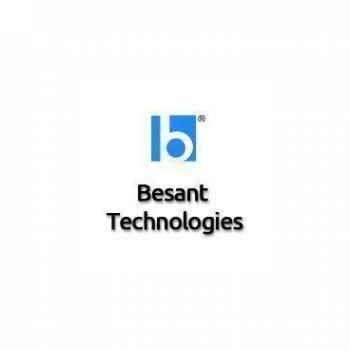 besant technologies in Chennai