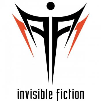 Invisible Fiction in Ahmedabad