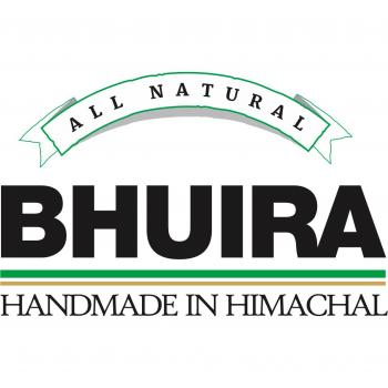 Bhuira Jams in New Delhi