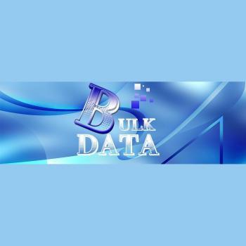 Bulk Data in Ahmedabad