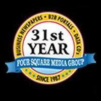 Four Square Media Group in New Delhi