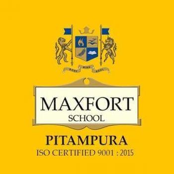 Maxfort Pitampura in Pitampura