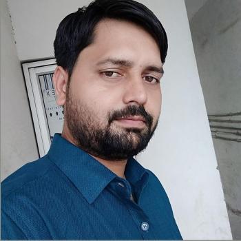 Prashant Rai SEO Expert in New Delhi