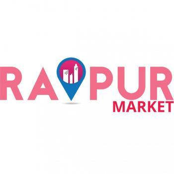 Raipur Market in Raipur