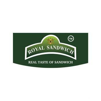 Royal Sandwich in Chennai