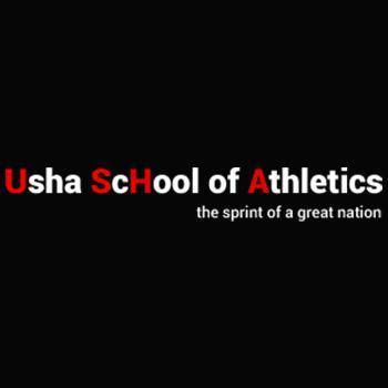 Usha School of Athletics in Balussery, Kozhikode