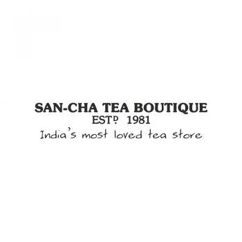 San Cha Tea Boutique in Mumbai, Mumbai City