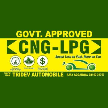 TRIDEV AUTOMOBILE in Ludhiana