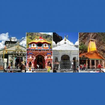 chardham temple yatra in noida, Gautam Buddha Nagar