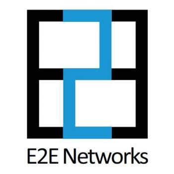 E2E Networks Limited in Delhi