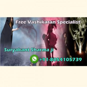 Free Vashikaran Specialist - Online Fast Vashikaran Expert - Punjab in Delhi