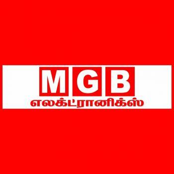 MGB in Tiruppur