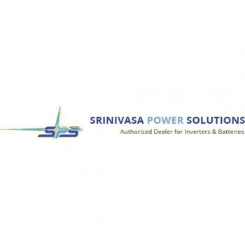 Srinivasa Power Solution in Chennai