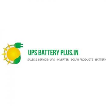UPS Battery Plus.in in Chennai