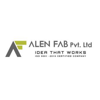 Alenfab Pvt ltd in Kochi, Ernakulam