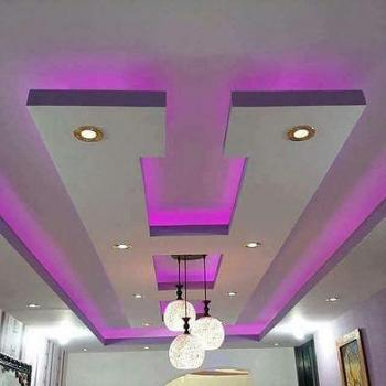 Annai False Ceiling in Chennai