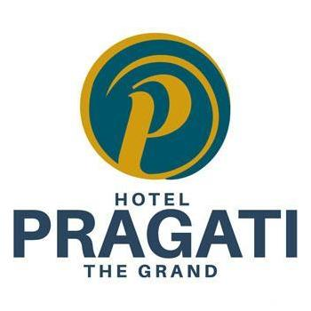 Hotel Pragati the Grand in Ahmedabad