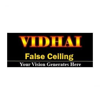 VIDHAI GYPSUM CORNICE in Tiruchirappalli