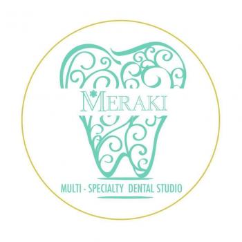 Meraki Dental Studio in Delhi