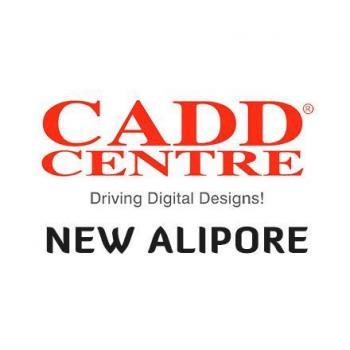 CADD Centre New Alipore in Kolkata