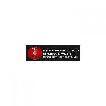 Jasleen Pharmaceuticals Healthcare Pvt. Ltd. in Zirakpur, Sahibzada Ajit Singh Nagar