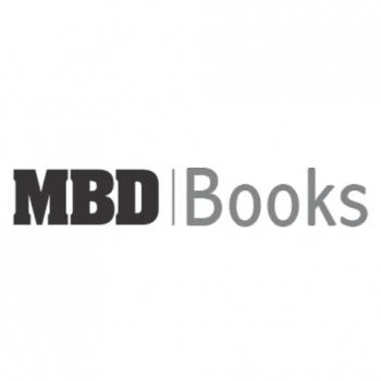 MBD Books in New Delhi