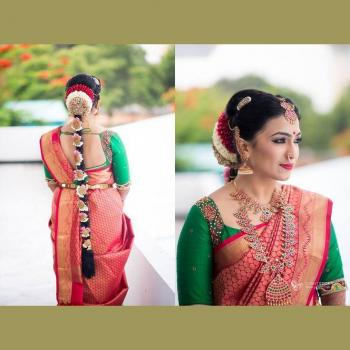 ssmakeupservices in Hyderabad