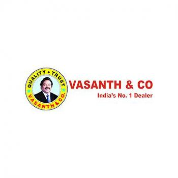Vasanth & Co in Chennai