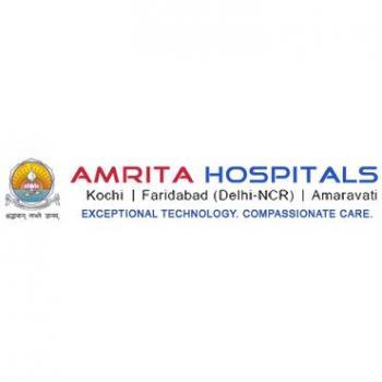 Amrita Hospital in Kochi, Ernakulam
