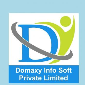Domaxy Info Soft Pvt. Ltd. in New Delhi